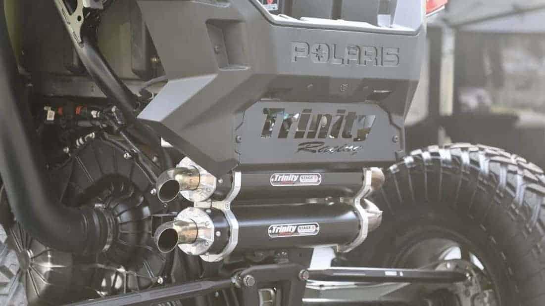 Pro Xp Exhaust