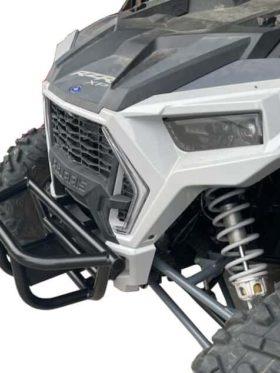 Polaris Rzr Xp Series Winch Bumper
