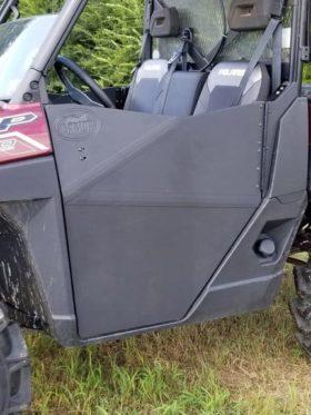 Yamaha Wolverine Rmax Door Storage, Door Pockets (copy)